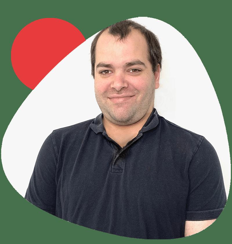 Alexandre Esber adjoint aux courtiers hypothécaire