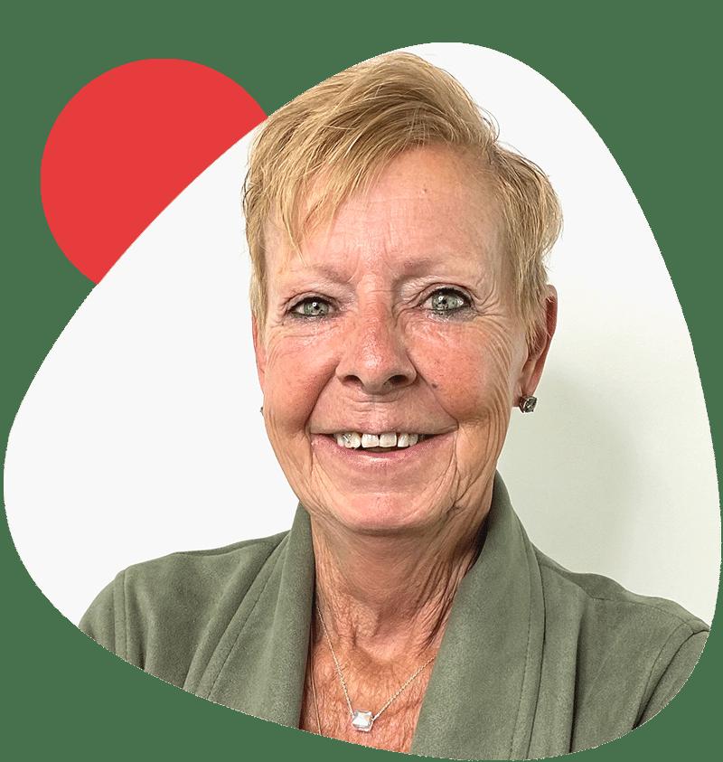 Sonia Caron conseillère en prêt et hypothèque