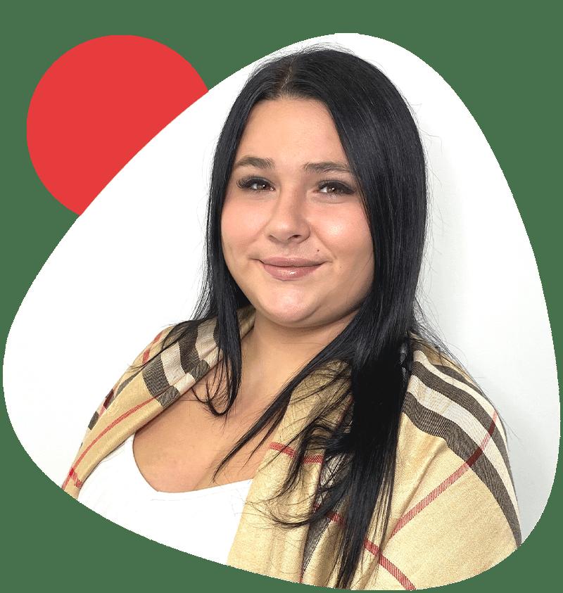 Dalya Auger, conseillère en hypothèque