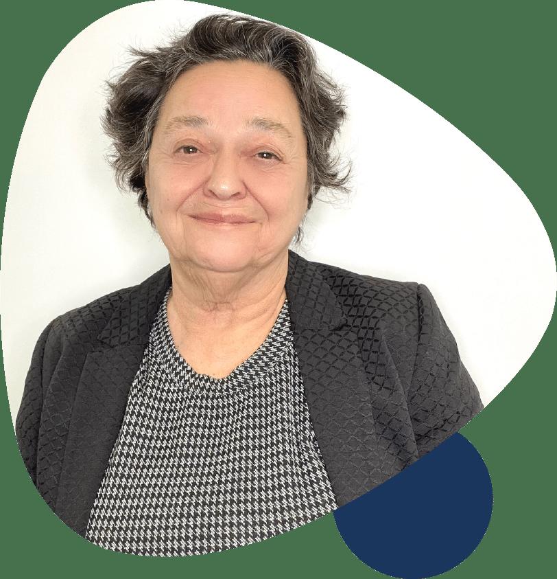 Christiane Émond conseillère en refinancement et prêt