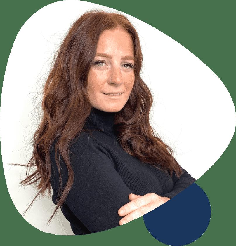 Heidi Pearson analyste en financement