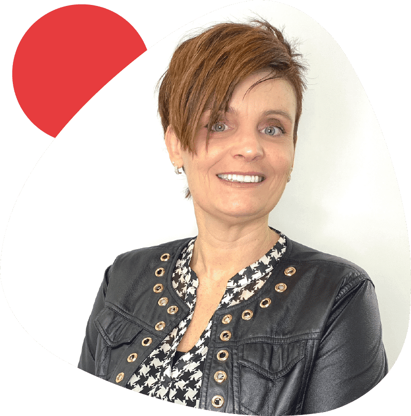 Isabelle Trépanier adjointe aux couriers hypothécaire