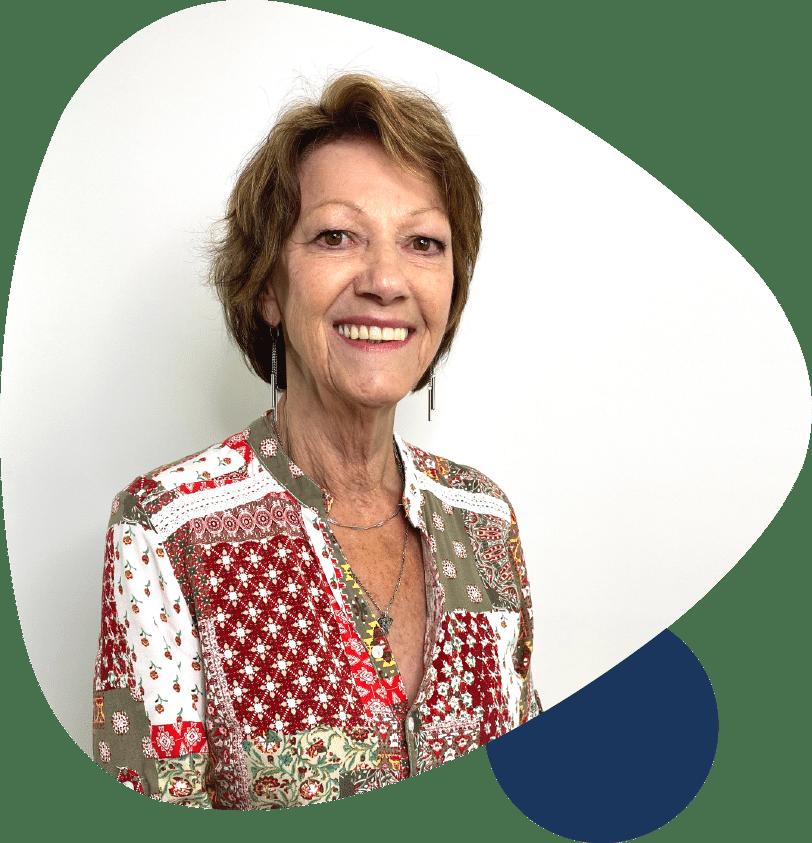 Nicole Duchaine conseillère en refinancement et prêt