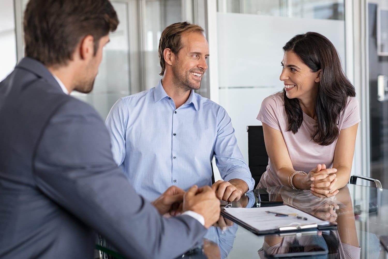 Demande de prêt en ligne rapide